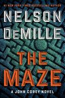 Book The Maze