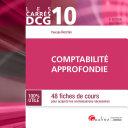 DCG 10 - Comptabilité approfondie 2017-2018