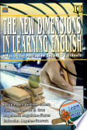 The New Dimensions In Learning English Ii 2003 Ed