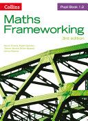 Maths Frameworking