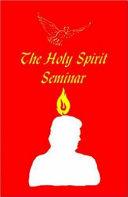 download ebook the holy spirit seminar pdf epub