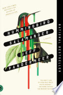 Hummingbird Salamander Book PDF
