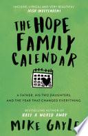 The Hope Family Calendar Book PDF