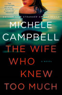Book The Wife Who Knew Too Much