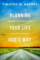 Planning Your Life God S Way