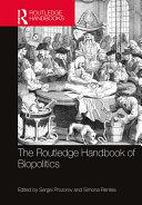 The Routledge Handbook of Biopolitics