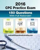 Cpc Practice Exam 2016