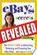 EBay s Secrets Revealed