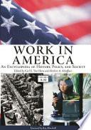 Work In America N Z