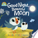 Good Night  Beautiful Moon Book PDF