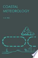 Coastal Meteorology book
