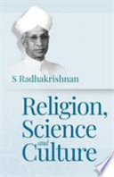 Religion  Science and Culture