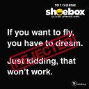 Cal 2017 Shoebox