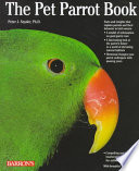 The Pet Parrot Book