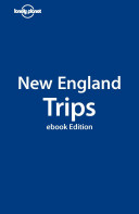 Lonely Planet New England Trips