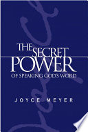 The Secret Power of Speaking God's Word Free download PDF and Read online