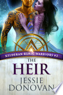 The Heir  Kelderan Runic Warrios  3