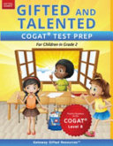 Gifted and Talented COGAT Test Prep Grade 2