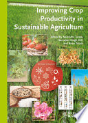 Improving Crop Productivity in Sustainable Agriculture