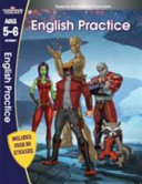 Guardians Of The Galaxy English Practice Ages 5 6