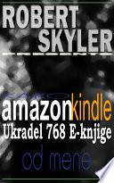 Kako amazon kindle Ukradel 768 E-knjige Od Mene