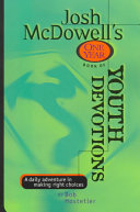 Josh McDowell s One Year Book of Youth Devotions