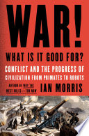 Book War  What Is It Good For