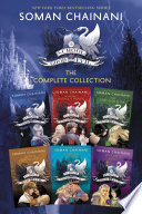The School For Good And Evil The Complete 6 Book Collection
