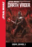 Star Wars Vader  Vader