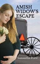 Amish Widow s Escape