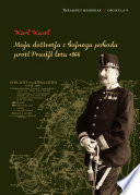 Moja doživetja z bojnega pohoda proti Prusiji leta 1866 / Meine Erlebnisse aus dem Feldzug gegen Preussen 1866
