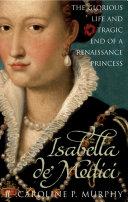 Isabella de'Medici