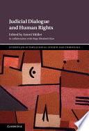 Judicial Dialogue and Human Rights