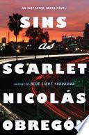 Sins as Scarlet Book PDF
