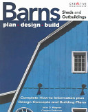 Barns  Sheds and Outbuildings