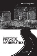 download ebook introductory course on financial mathematics pdf epub