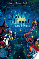The Phantom Tollbooth  Essential Modern Classics