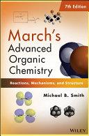 March's Advanced Organic Chemistry