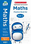 National Curriculum Mathematics Practice - Year 2