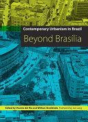 Contemporary Urbanism in Brazil