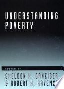Understanding Poverty book
