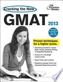 Cracking the New GMAT