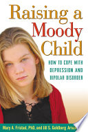 Raising a Moody Child