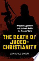 The Death of Judeo Christianity