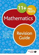 11  Maths Revision Guide