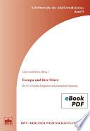 Europa und ihre Stiere