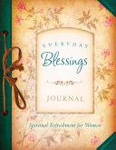 Everyday Blessings Journal