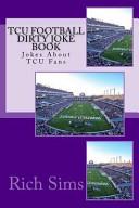 Tcu Football Dirty Joke Book