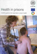 Health in Prisons