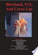 Blowback  9 11  and Cover Ups